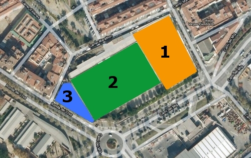 Zona esportiva municipal de cerdanyola - Piscina municipal mataro ...