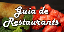 Guia de Restaurants