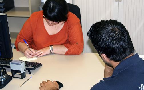 L oficina local d habitatge tramita 624 sol licituds d for Oficina de habitatge