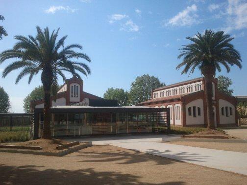 La Biblioteca Antoni Comas acollirà la trobada el dissabte al matí. Foto: Ajuntament