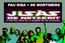 Pau Riba + De Mortimers: Jisàs de Netzerit