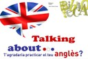 Talking about...