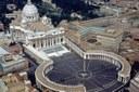 Una mirada al Vaticà del papa Francesc