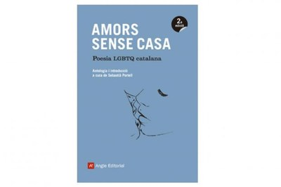 Amors sense casa. Poesia LGTBI catalana