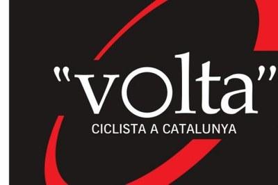 Sortida de la segona etapa de La Volta Ciclista a Catal...