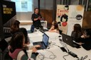 Les Biblioteques de Mataró potencien la seva participació en les campanyes de sensibilització per a la igualtat de gènere