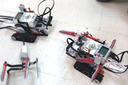 Taller de robòtica amb Lego