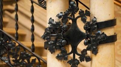 La casa Coll i Regàs com a mostra de les arts modernis...