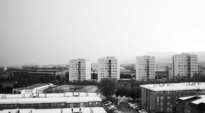 Simfonia d'una ciutat