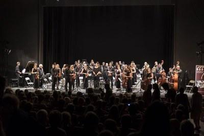 Un tast d'història. Orquestra de Mataró