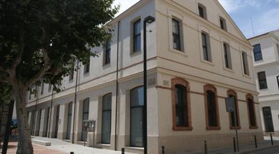 Vapors, fàbriques i cooperatives del Mataró industria...