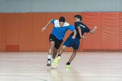 XIII Torneig Gestoria Luis Futsal Les Santes