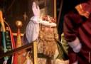 Els Missatgers Reials arribaran a cavall al Parc Central on recolliran les cartes el 3 i 4 de gener
