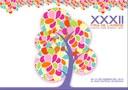 La XXXII Fira de l'arbre, plantes, flors, animals i jardí obrirà les portes el proper cap de setmana