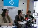 """El projecte """"Treball als barris"""" de l'IMPEM rep una subvenció de més de 430 mil euros"""