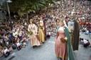L'Ajuntament presenta l'avanç de programació de Les Santes 2011