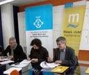 L'IMPEM signa convenis de col·laboració amb entitats comercials i d'hostaleria per valor de 64.000 euros