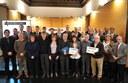 """L'Institut d'Esports, entitats esportives i patrocinadors uneixen esforços en la campanya """"Junts per l'esport de Mataró"""""""
