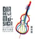 Mataró celebra el Dia Internacional de la Música amb concerts al carrer i a diferents espais de la ciutat