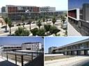 Mataró inaugura l'Edifici El Rengle