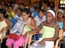 Un grup de nens sahrauís passarà els dos mesos d'estiu acollits per famílies mataronines