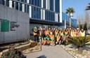 El Consorci per al Tractament de Residus organitza la segona visita d'alcaldes i regidors a les noves instal·lacions