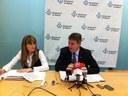 El pressupost de l'Ajuntament i els organismes autònoms per al 2012 és de 112,6 milions d'euros