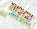 L'Ajuntament modifica de nou el Pla General per garantir la viabilitat del sector discontinu Riera de Cirera-Rocafonda