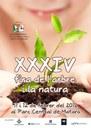 La XXXIV Fira de l'Arbre i la Natura arriba aquest cap de setmana al Parc Central