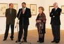 Les obres del mataroní Manuel Carnicer es poden veure al Museu de Mataró fins al 6 de maig