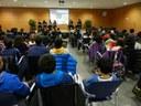 Dues escoles de Mataró fomenten l'emprenedoria muntant 4 cooperatives de productes artesans amb els seus alumnes