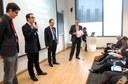 El 3r Fòrum d'Inversió al TecnoCampus reuneix 37 inversors i 7 projectes emprenedors