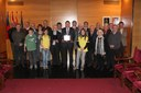 El Club Joventut Handbol Mataró celebra els 50 anys de la seva creació