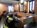 Els delictes i faltes penals a Mataró baixen un 2,6% al 2012