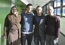Estudiants del TecnoCampus desenvolupen 2 aplicacions per telèfons Android per a l'Ajuntament de Palafolls