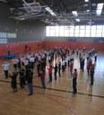 L'Ajuntament amplia en 3 cursos el programa d'activitat física per a gent gran