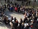 L'Ajuntament surt al carrer contra el Projecte de Llei de Racionalització i Sostenibilitat de l'Administració Local