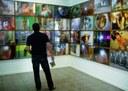 L'artista Joan Fontcuberta reflexiona sobre la importància de la imatge a Can Palauet