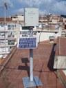 Mataró amplia la xarxa de control de radiacions de les antenes de telefonia i altres camps electromagnètics