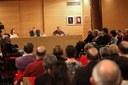 Mataró inaugura els actes amb motiu del centenari del naixement del poeta Josep Punsola i Vallespí