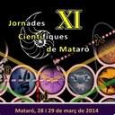 Aigües de Mataró col·labora amb les XI Jornades Científiques de Mataró