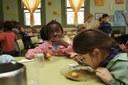 Comença avui el termini per poder sol·licitar les beques menjador del curs 2014-2015