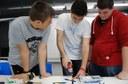 El campus de Nadal d'Xnergic apropa als joves la impressió en 3D i les noves tecnologies de programació
