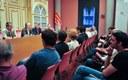 El Ple aprova atorgar la Medalla de la Ciutat a la UGT