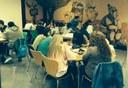 El programa Tresca Jove d'inclusió sociolaboral forma 29 joves en el món del lleure