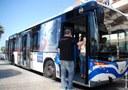 Els usuaris puntuen amb un 7,98 el Mataró Bus