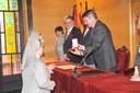 L'Ajuntament atorga la Medalla de la Ciutat al Col·legi Sagrat Cor de Jesús coincidint amb el seu 125è aniversari