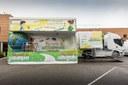 L'Escola mòbil de Reciclatge visita Mataró