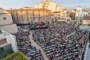 Les Santes, nominades als premis ARC a millor programació musical de festa major