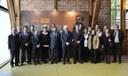 Mataró acull la primera reunió del Consell per al foment i la difusió de l'obra de Gaudí